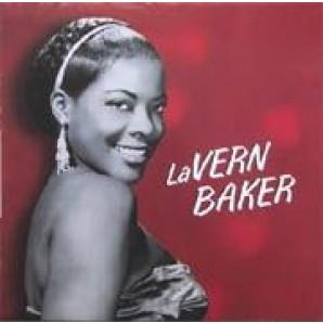Baker, Lavern 'S/T'  LP  back in stock!