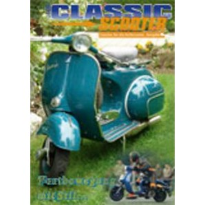Classic Scooter Nr. 24