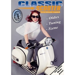 Classic Scooter Nr. 43