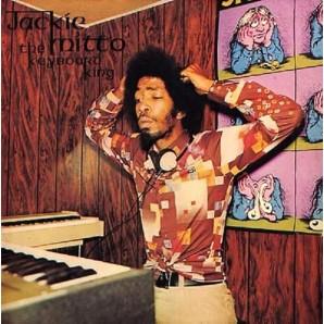 Mittoo, Jackie 'The Keyboard King'  LP