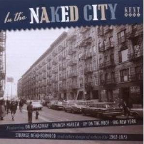 V.A. 'In The Naked City'  CD
