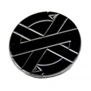 Pin 'ramones logo'