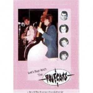 Polecats 'Let's Bop With The Polecats'  DVD