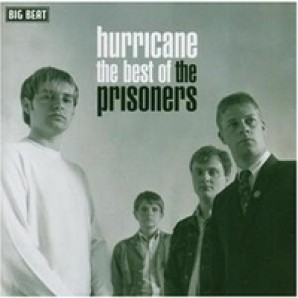 Prisoners 'Hurricane - The Best Of'  CD