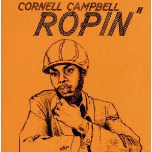 Campbell, Cornell 'Ropin' LP