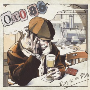 Oxo 86 'Rien Ne Va Plus' CD lim. digipack