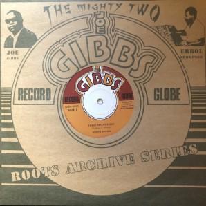 Ellis, Alton 'Mr. Soul Of Jamaica'  jamaica LP