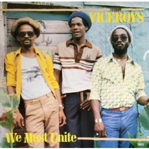 Viceroys 'We Must Unite' LP