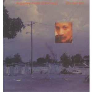 Pablo, Augustus 'The Red Sea' LP red vinyl