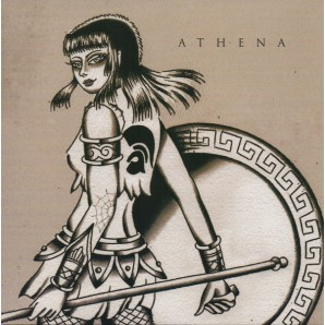 """Athena 'Athena' 7"""""""