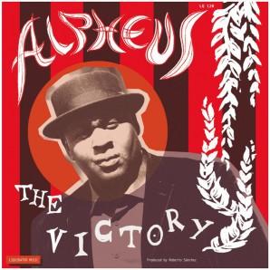 Alpheus 'The Victory' LP