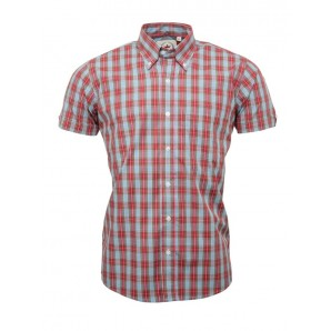 Relco Button Down Short Sleeved Shirt 'CK35', sizes S - 3XL