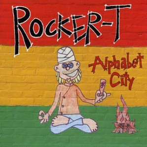 Rocker-T 'Alphabet City'  CD