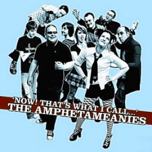 Amphetameanies 'Now! That's What I Call...' LP