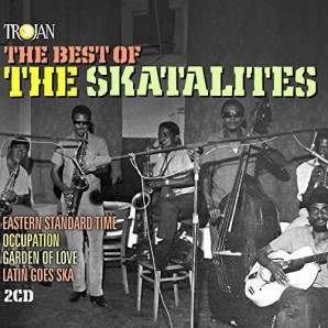 Skatalites 'The Best Of'  2-CD