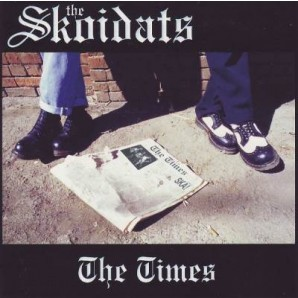 Skoidats 'The Times' CD deluxe edition