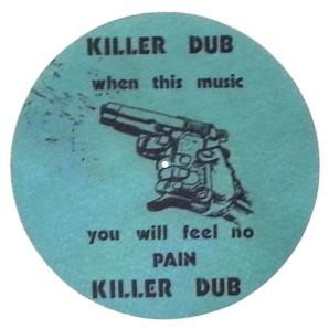splip mat 'killer dub'
