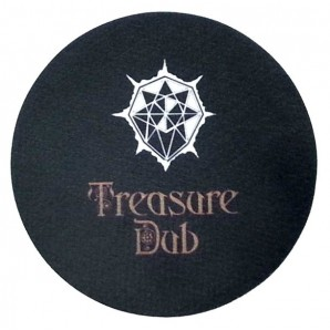 splip mat 'treasure dub'
