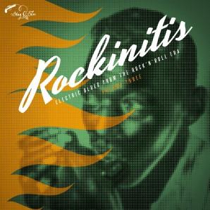 V.A. 'Rockinitis Vol. 3'  LP