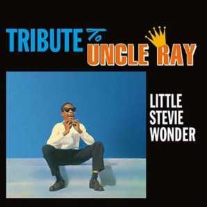 Wonder, Stevie 'Tribute To Uncle Ray'  LP