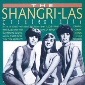 Shangri-Las 'Greatest Hits'  CD