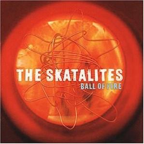 Skatalites 'Ball Of Fire'  CD