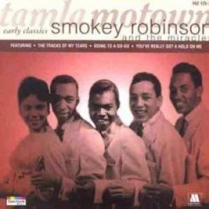 Robinson, Smokey & The Miracles 'Tamla Motown Early Classics'  CD
