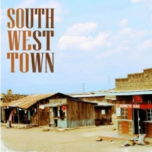 Soweto 'South West Town'  CD