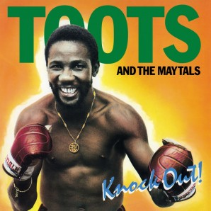 Toots & The Maytals 'Knock Out!' LP 180g vinyl