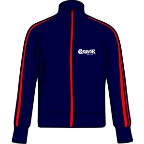 sports jacket 'Studio One' navy blue all sizes