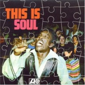 V.A. 'This Is Soul'  + 17 bonus tracks  CD