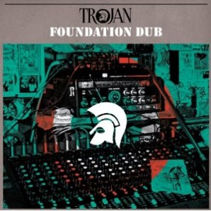 V.A. 'Trojan: Foundation Dub'  2-CD