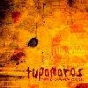 Tupamaros 'Non è Cambiato Niente'  CD