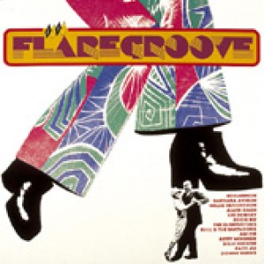 V.A. 'Flare Groove'  LP