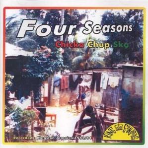V.A. 'King Edwards - Four Seasons'  CD