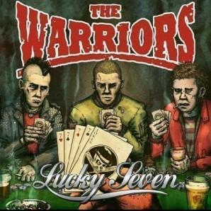 Warriors 'Lucky Seven' LP