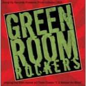 Green Room Rockers 'I'd Rather Go Blind' + Red Soul Community 'One More Time'  7""