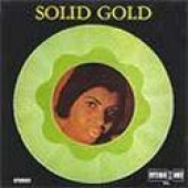 V.A. 'Solid Gold'  jamaica LP