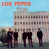 Los Pepes 'Los Pepes' LP