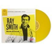 "Smith, Ray 'Shake Around  – Sun Rockabilly Legends' 10"" LP"
