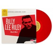 "Riley, Billy Lee 'Red Hot – Sun Rockabilly Legends' 10"" LP"