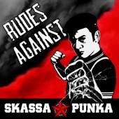 Skassapunka 'Rudes Against' CD
