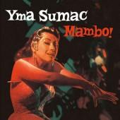 Sumac, Yma 'Mambo' LP 180g