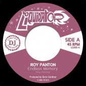 Panton, Roy 'Endless Memory' + 'Tell Me'  7""