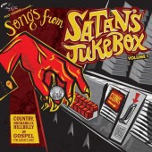 """V.A. 'Songs From Satan's Jukebox Volume 1'  10""""LP"""