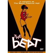 Beat 'In Concert At The Royal Festival Hall'  DVD