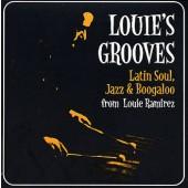 Ramirez, Louie - 'Louie's Grooves'  CD