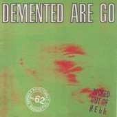 Demented Are Go 'In Sickness & In Health'  CD