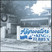Aggrovators 'Dubbing At King Tubby's Vol. 1' 2-LP