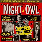 V.A. 'Here Comes The Night Owl' LP